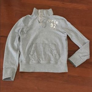 Abercrombie and Fitch medium pullover sweatshirt